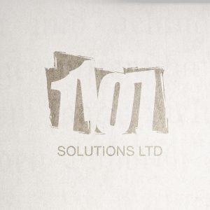 1107 Solutions Ltd Logo