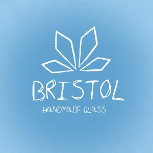 Bristol Handmade Glass Logo Design