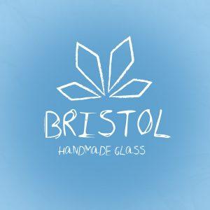 Bristol Handmade Glass Logo Design