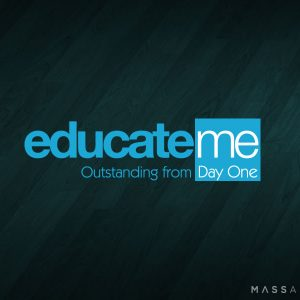 EducateMe Logo