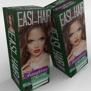 easi-hair-extensions-branding-packaging-box-design-transform-zoomed-slanted