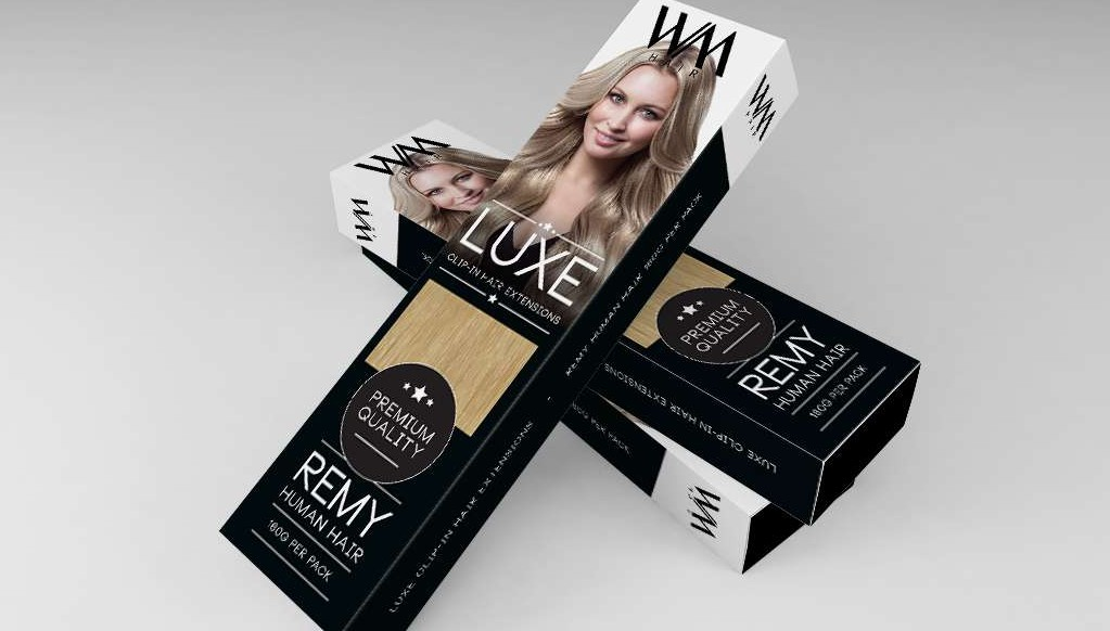 luxe-hair-extensions-remy-packaging-design-image