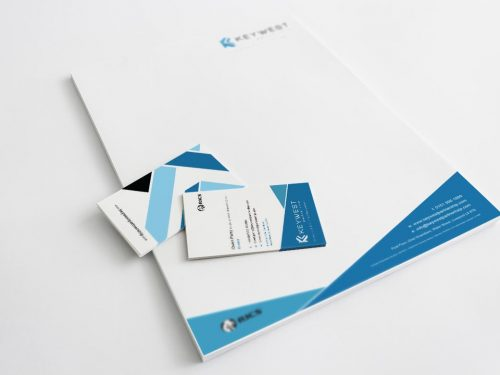 keywest-letterhead-business-cards-image