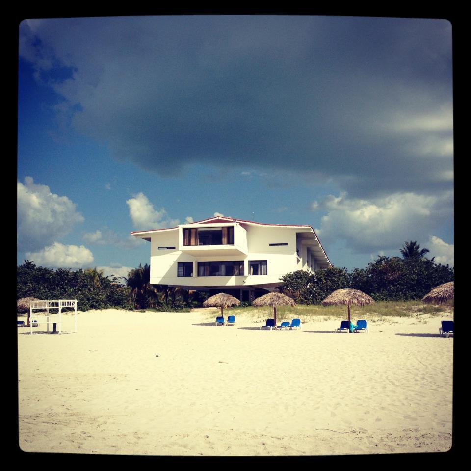 beach house cuba