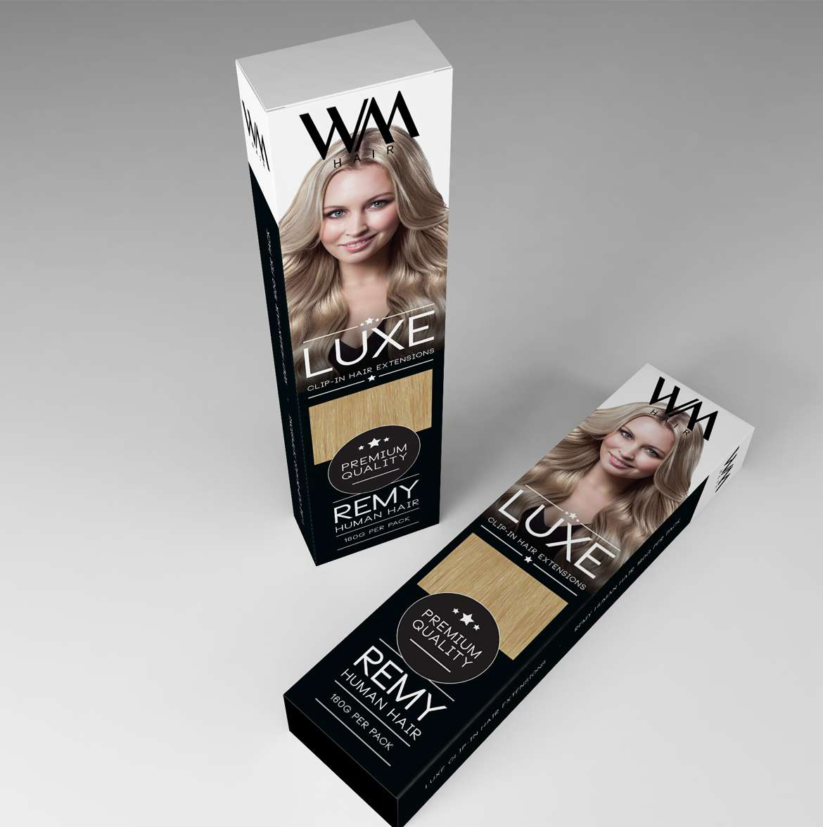 luxe-remy-human-hair-extensions-clip-in-packaging-design-2