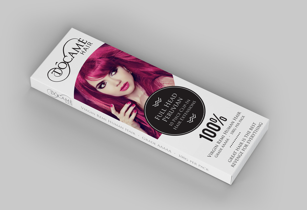 tocame-peruvian-hair-extensions-packaging-design-angled