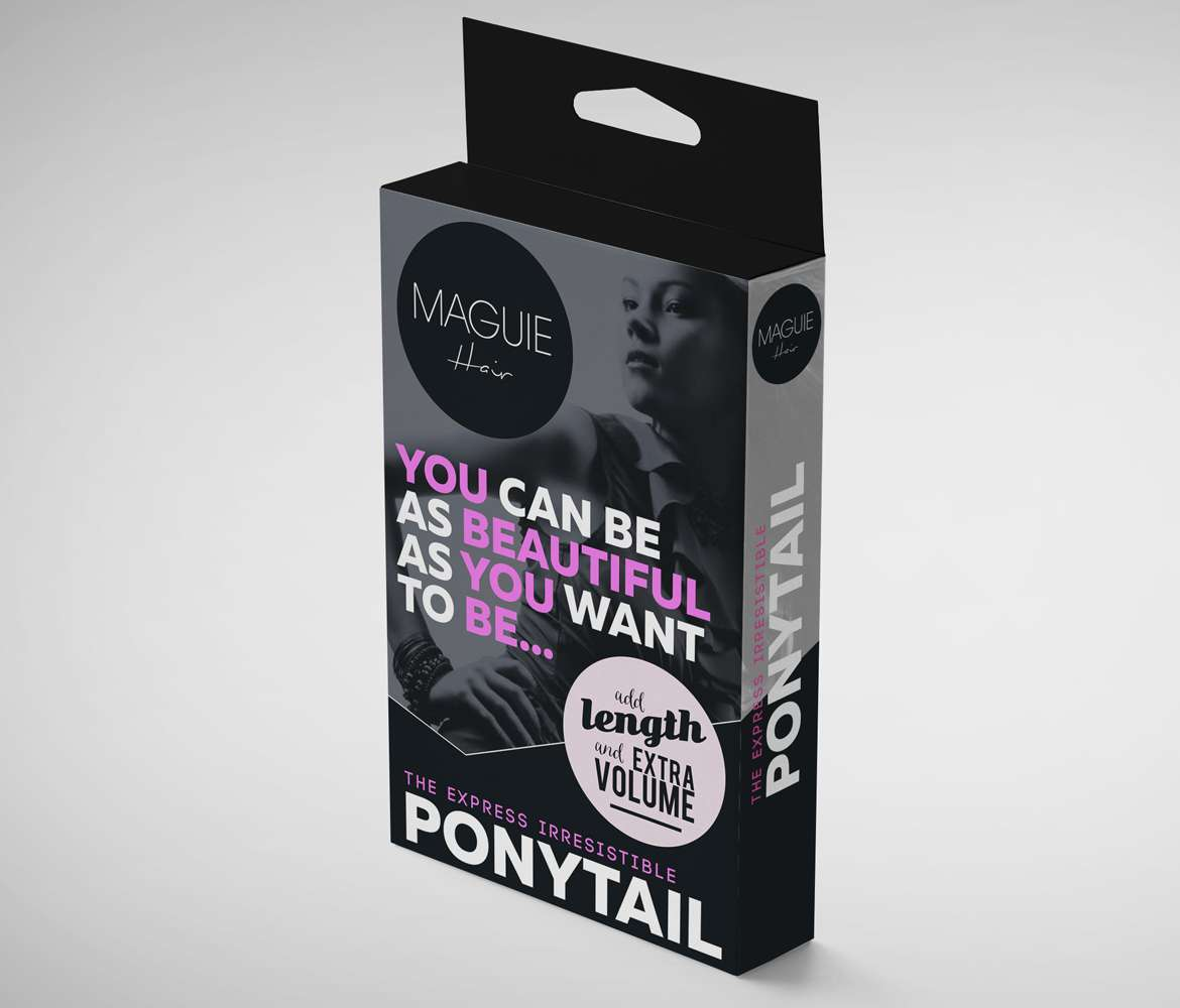 wraparound-ponytail-hair-extensions-box-packaging-design-maguie-alternate
