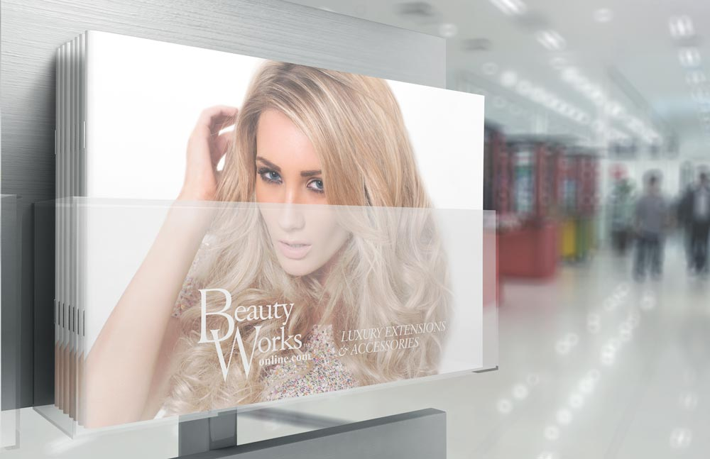 hair-extensions-brochure-catalogue-cover-design