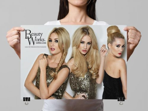 beauty-works-window-display-poster-design-hair-extensions-02