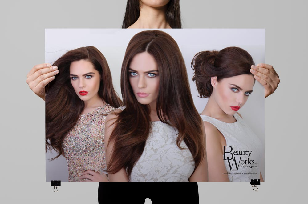 print-design-advertising-marketing-campaign-hair-extensions