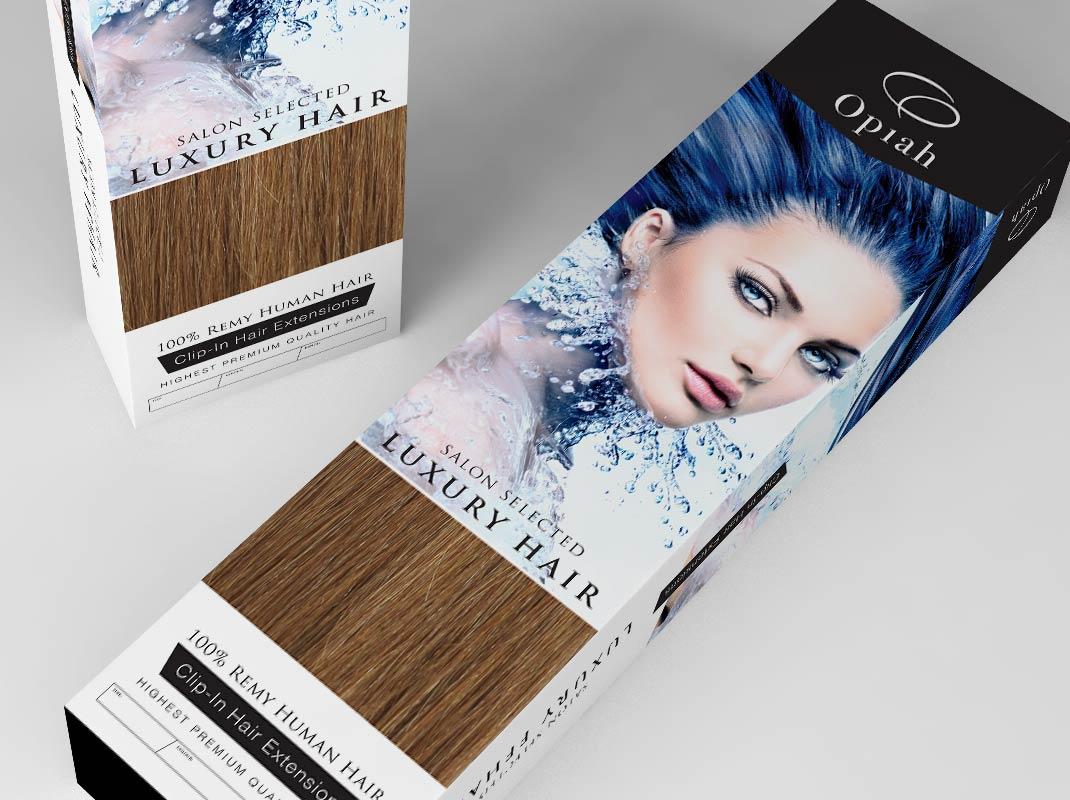 Opiah Hair Extensions