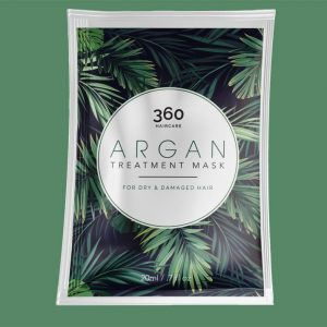 argan-oil-sachet-packaging-design-treatment-mask